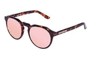 Me gustan las gafas Hawkers unisex color carey