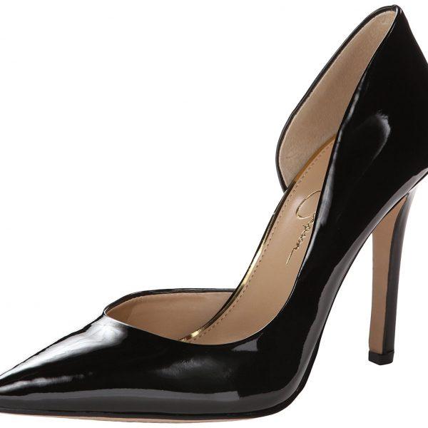 Jessica Simpson JS-Claudette Zapatillas con Tacón de Aguja para Mujer