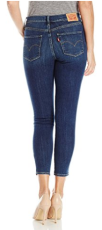 Levi's 311 Shaping Ankle Skinny