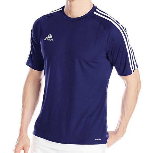 adidas – Camiseta de fútbol Estro Jersey