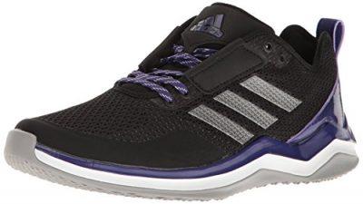 adidas - Zapatos de entrenamiento cruzado, Speed Trainer 3.0, Hombres