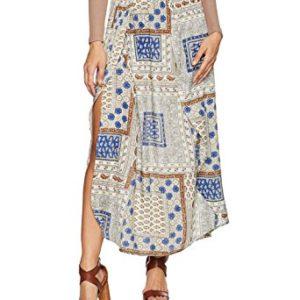 Threadsence 21039 Falda para Mujer