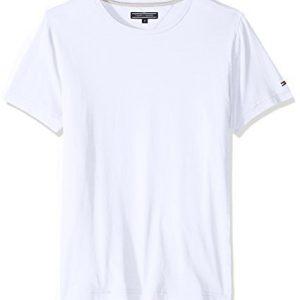 Tommy Hilfiger MW0MW00861-100 Camiseta para Hombre