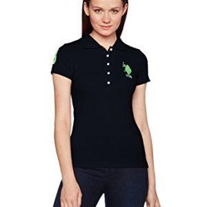 US POLO ASSN LU3000-117 Camiseta para Mujer