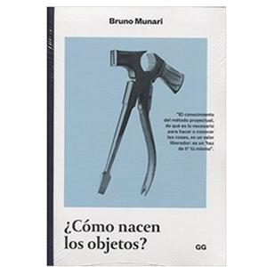 Como nacen los objetos, Bruno Munari