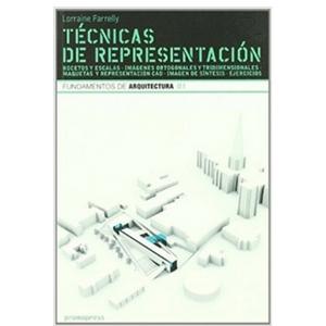 Técnicas de representación arquitectónica bases de la arquitectura