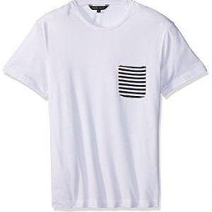 André Badi Thierry Camiseta para Hombre