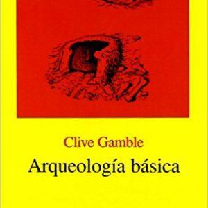 Arqueologia Basica Pasta blanda – feb 2004
