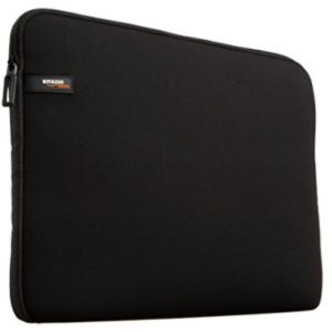 AmazonBasics Funda protectora para laptops de 14