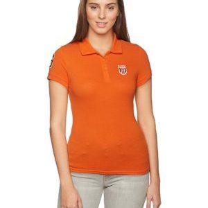 K-Swiss PL26WNAR Camiseta para Mujer