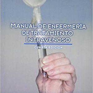 Manual De Enfermeria De Tratamiento intravenoso