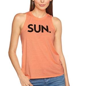 Sexy Jeans T03J0008A Camiseta para Mujerna
