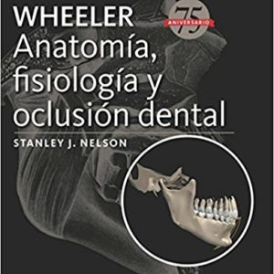 Wheeler. Anatomía, fisiología y oclusión dental